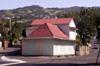 Case créole quartier les Canots à L'Étang-Salé