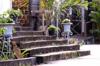 Cure de l'église de Saint-Pierre La Réunion