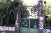 Portail : Maison Canonville Saint-pierre La Réunion