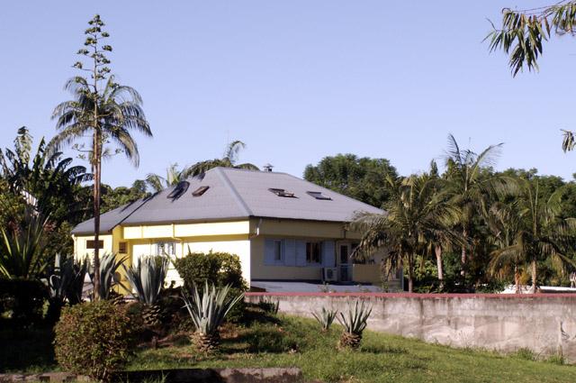 Maison à Terrain Fleury quartier de la ville du Tampon La Réunion