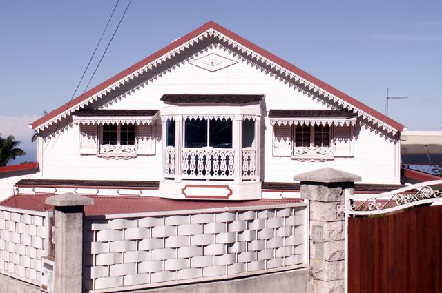 Maison les Trois Mares le Tampon La Réunion