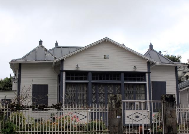 Villa des Charmettes Hell-Bourg.