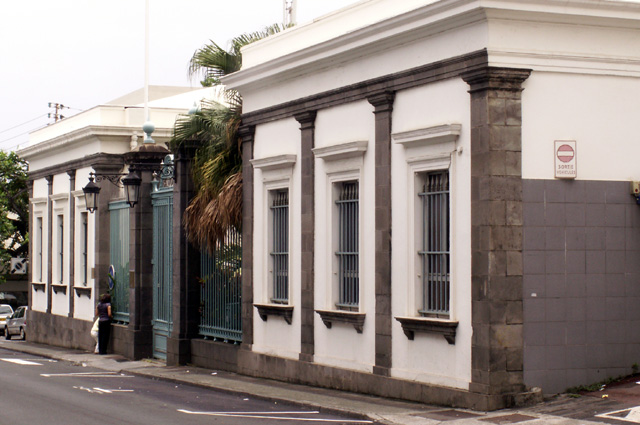 Banque de La Réunion Saint-Denis La Réunion