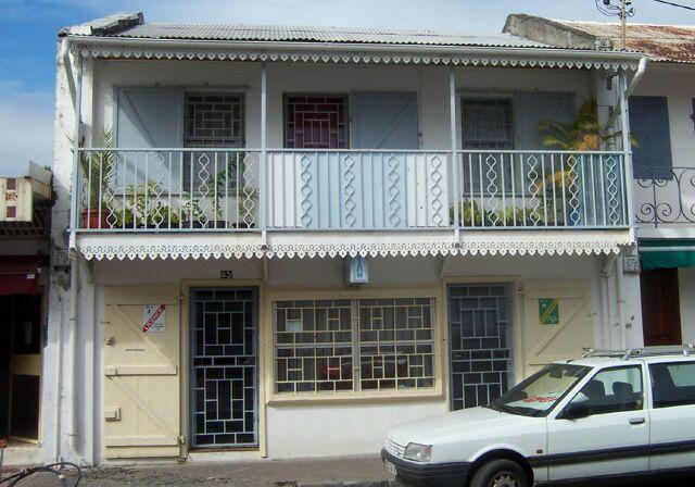 Le Port Restaurant