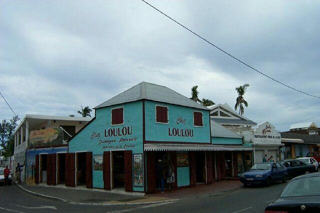 Commerce : Boulangerie patisserie à Saint-Gilles-les-bains La Réunion