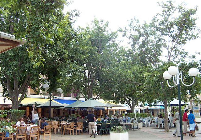 Commerce Saint-Gilles-les-bains