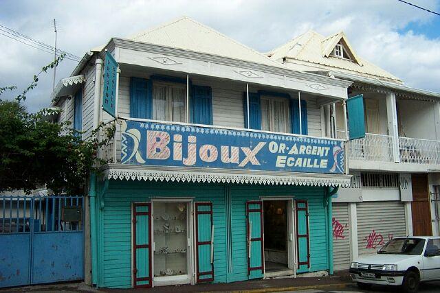 Bijouterie Saint-Pierre