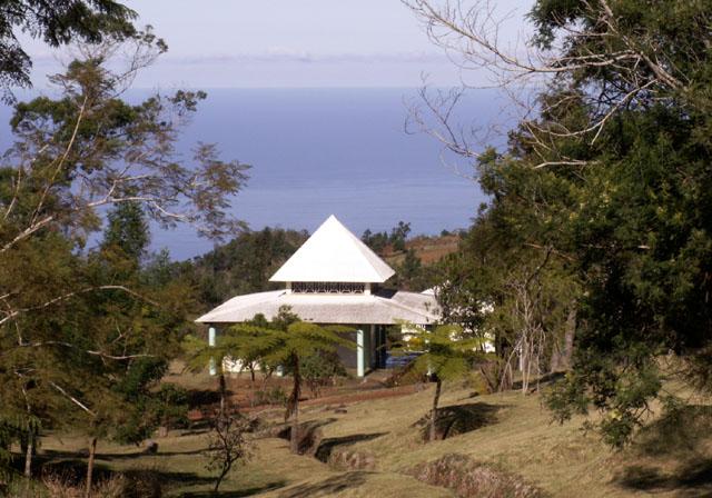 Domaine du Relais à Petite-île La Réunion