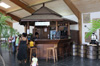 Domaine du café grillé, Pierrefonds Saint-Pierre La Réunion