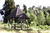 Kiosque sommet du Piton Hyacinthe