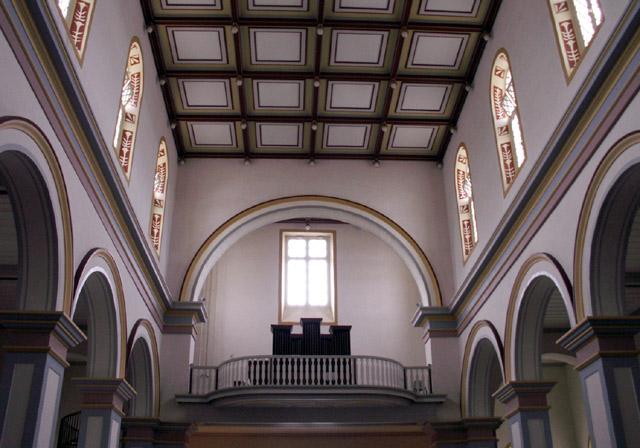 Cathédrale de Saint-Denis île de La Réunion