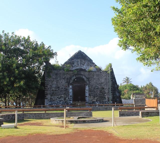 église Saint-Nicolas Champ Borne Saint-André