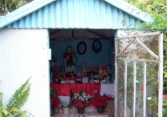 Saint-Expédit Basse-Terre