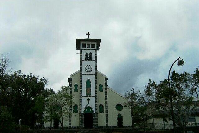Église du Tampon Église Saint-François de Sales