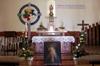 Église des Saints Anges Bras de Pontho La Réunion