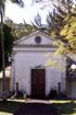 Chapelle de la léproserie de Saint-Bernard