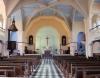 Église Notre dame des Neiges Cilaos île de La Réunion
