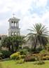 Église Notre Dame des Sept Douleurs à Trois-Bassins.