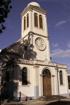 église Notre Dame de l'Assomption Saint-Denis île de La Réunion