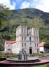 Église Notre Dame de l'Assomption à Salazie