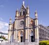 Église Notre-Dame de la Délivrance.