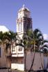 Notre Dame des Laves Piton Sainte-Rose