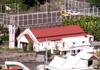 Palmiste Rouge église Sainte Bernadette