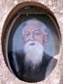 Portrait du Père Clément Raimbault