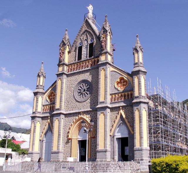 Église Notre Dame de La Délivrance