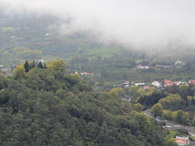 Piton-des-Songes  La Réunion