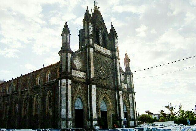 Notre Dame de La Délivrance à Saint-Denis de La Réunion
