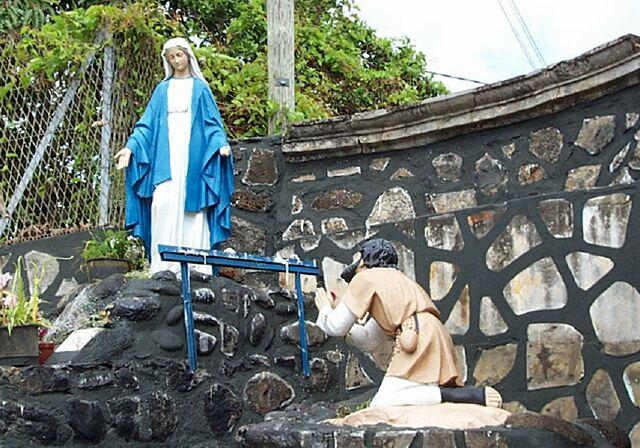 Église Saint-Gilles-Les-Hauts La Réunion