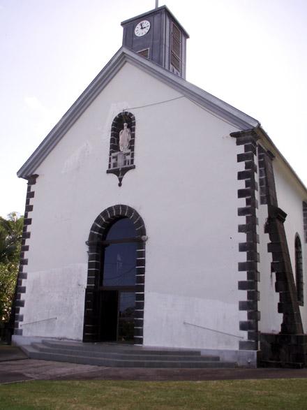 Église de Saint-Philippe