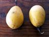 Passiflore Jaune, Grenadille jaune