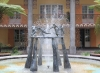 Fontaine mairie de Salazie
