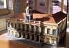 Maquette Hôtel de ville de Saint-Denis
