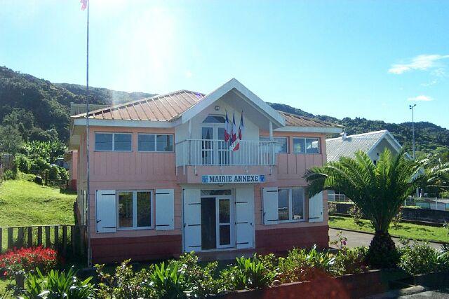 Mairie Tévelave La Réunion