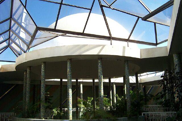 Pierre Mosquée Atyaboul Massadjid Saint-Pierre île de La Réunion