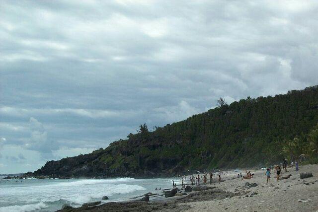 Grande Anse Petite-île