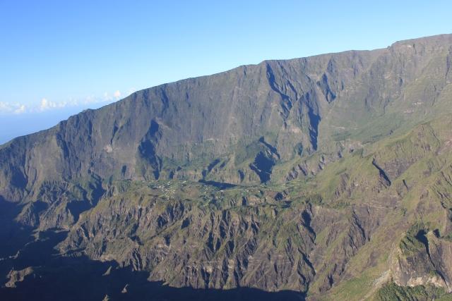 Îlet à Cordes Cilaos La Réunion.