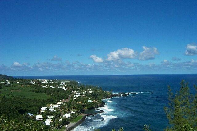Manapany La Réunion