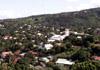 Vue sur l'Entre-Deux île de La Réunion