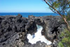 Le goufre étang-Salé Réunion