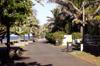 Rue de manapany les bains