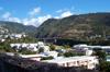 Quartier de La Rivière à Saint-Denis La Réunion