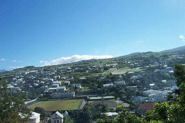 Petite île La Réunion
