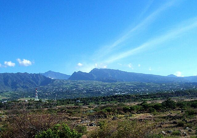 Saint-Louis La Réunion