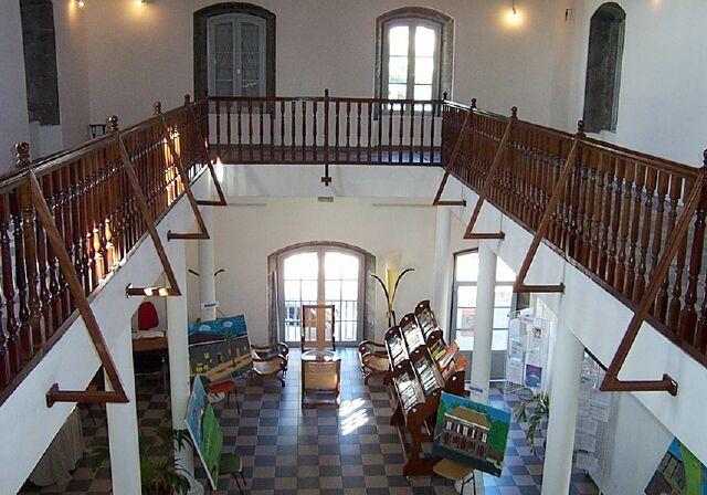 Saint-Leu Office du Tourisme