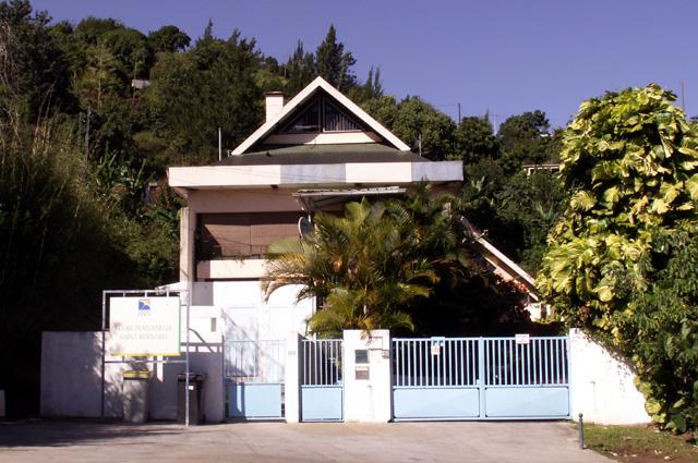 École maternelle de Saint-Bernard