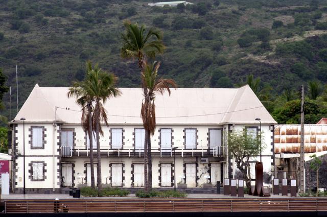 Hôtel Lacay Saint-Paul La Réunion